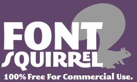fontSquirrel-logo