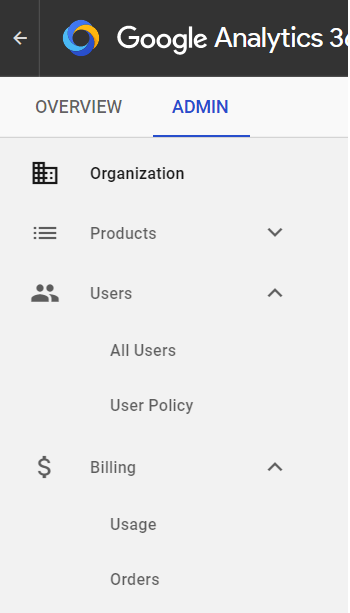 a guide to google analytics 360 suite home bounteous