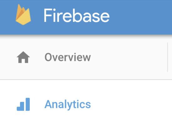 Google Analytics For Firebase: A Reporting Introduction | Bounteous