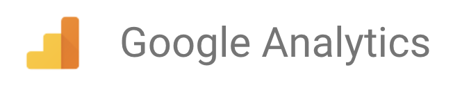 Google Analytics Logo for Mobile App