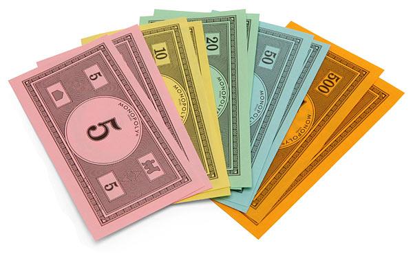 Game Money
