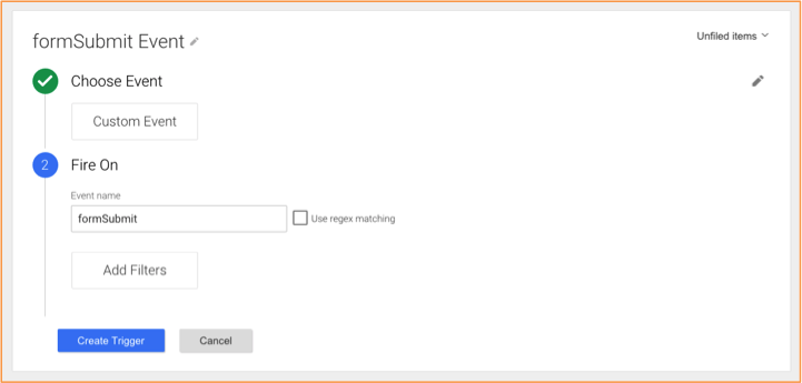 Tracking Form Submissions In Iframes - Google Analytics   Bounteous
