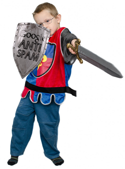 Matt Cutts Halloween Costume