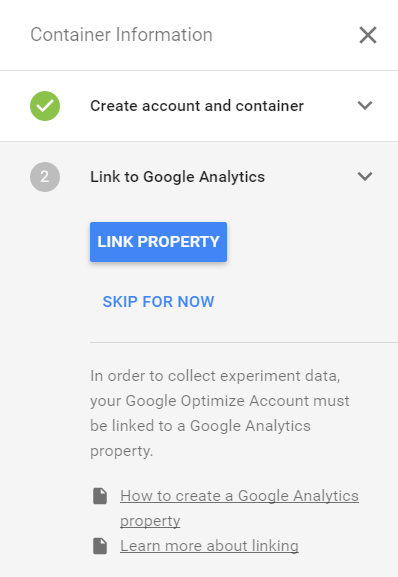 how-to-link-google-optimize-to-google-analytics