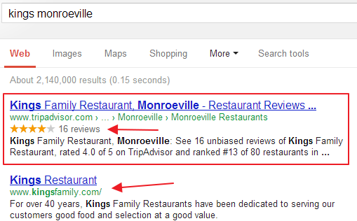 Kings-Restaurant-Monroeville-Search