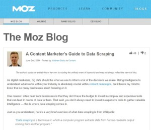 mozblog