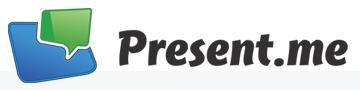presentMe-logo
