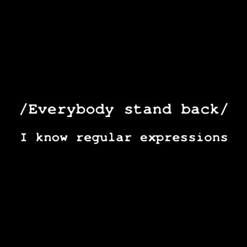 regular-expressions