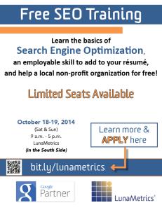 seo-training-lunametrics