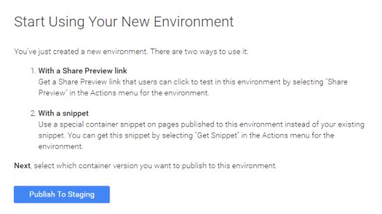 start-using-new-environment
