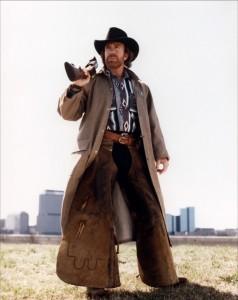 Texas Sharpshooter Fallacy