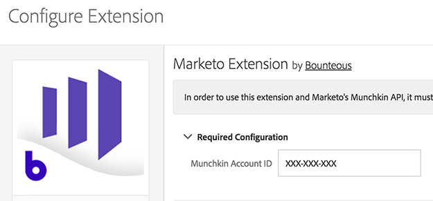 initialize marketo adobe launch