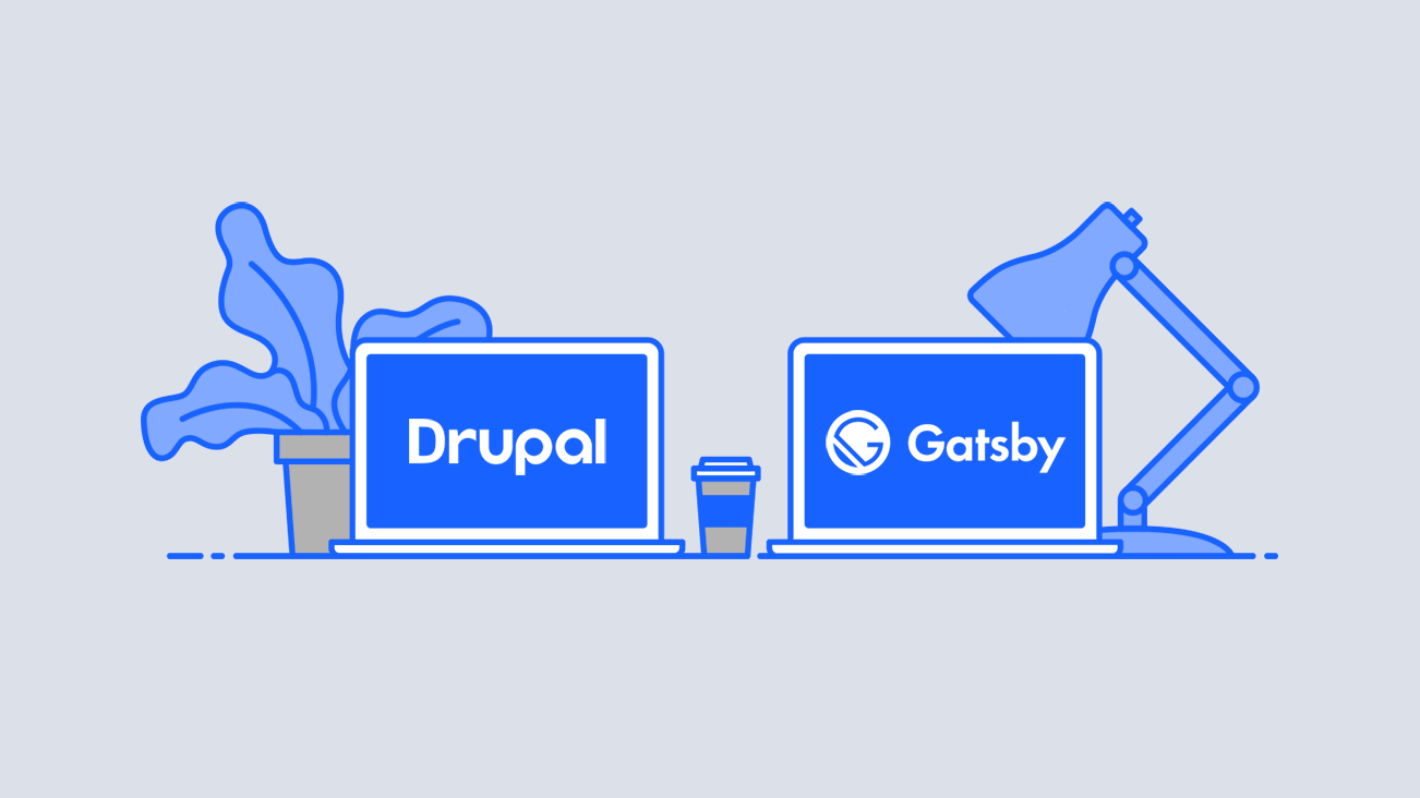 Understanding the Limitations of Gatsby-Source Drupal