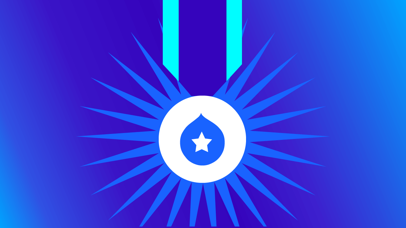 Acquia Grand Master The Drupal Certification That Should Be On Your