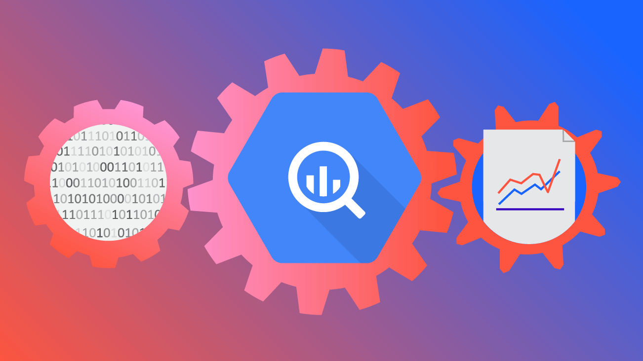 Automating Google BigQuery Jobs with Google Analytics