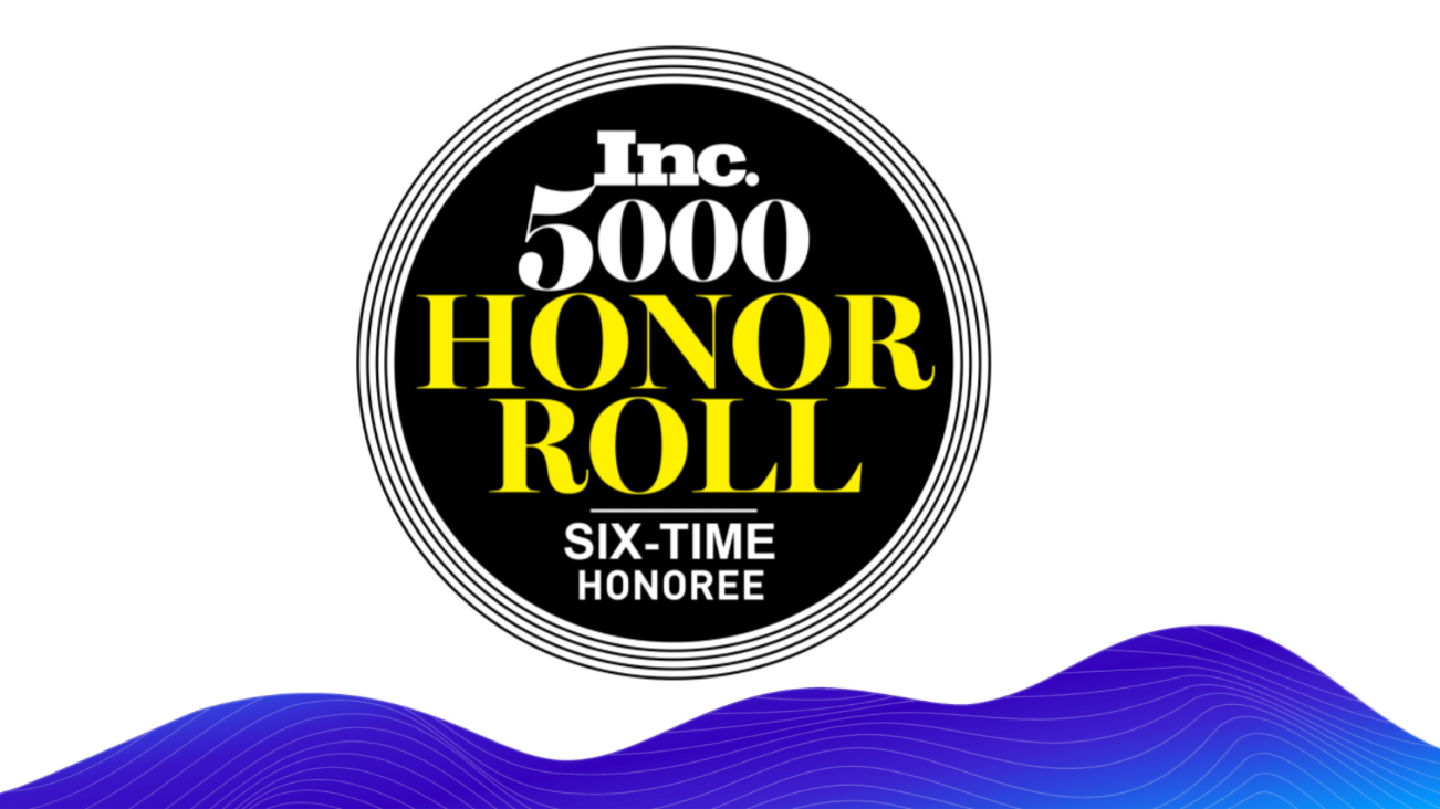 Press Release Bounteous Recognized On Inc 5000 List Of America S Most Successful Companies Representing 6th Consecutive Showing Bounteous