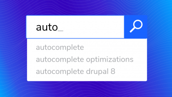 Drupal How To: Customize Autocomplete Labels | Bounteous
