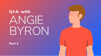 Q&A With Drupal-Expert Turned Acquia Pro: Angie Byron, Part 2