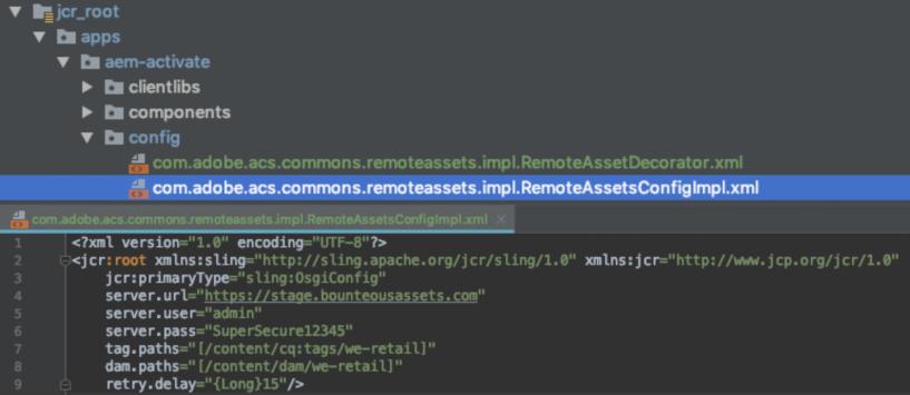 Remote Assets | Bounteous